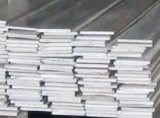 不锈钢扁钢(酸白、黑色)