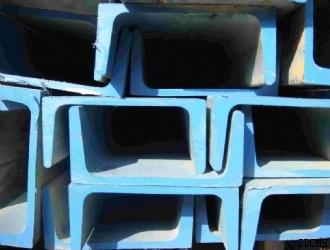 316L不锈钢槽钢